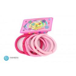 Gumki do włosów - 508304-2