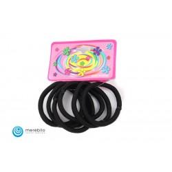 Gumki do włosów - 508304-3