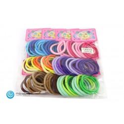 Gumki do włosów - 508304-4