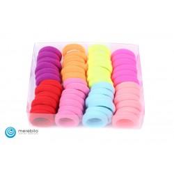 Gumki do włosów - 508308-2
