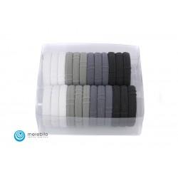 Gumki do włosów - 508317-3
