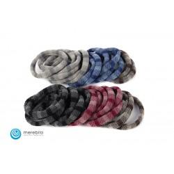 Gumki do włosów - 507433