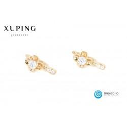 Kolczyki Xuping 20 mm - 9843