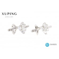 Kolczyki Xuping 22 mm - 5936