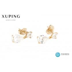 Kolczyki Xuping 20 mm - 9776