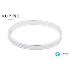 Bransoletka rodowana - Xuping - 507269