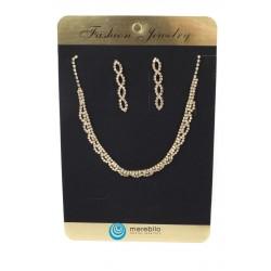 Komplety biżuterii - FM10262