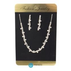 Komplet biżuterii - FM10267A