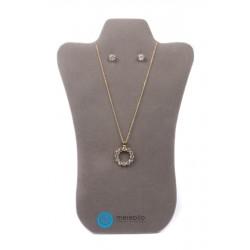 Komplet biżuterii - FM10578-1