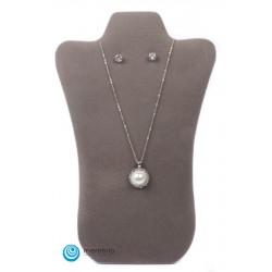 Komplet biżuterii - FM10579A-1
