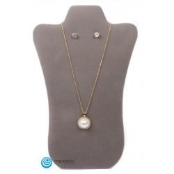 Komplet biżuterii - FM10579A-2