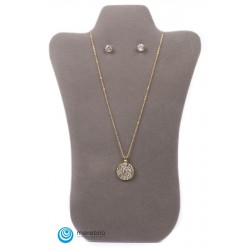 Komplet biżuterii - FM10580-1