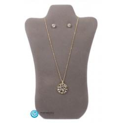 Komplet biżuterii - FM10580-2