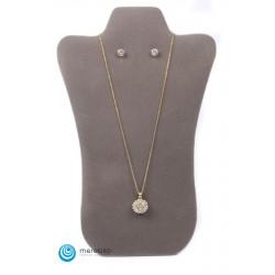 Komplet biżuterii - FM10580-3