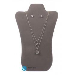Komplet biżuterii - FM10583-1