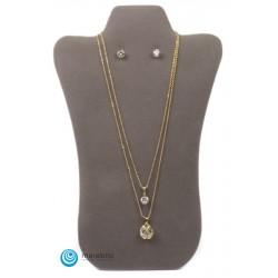 Komplet biżuterii - FM10583-2