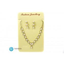 Komplet biżuterii - FM10661-1