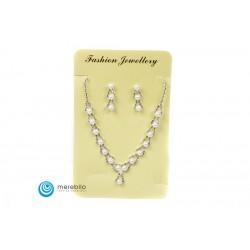 Komplet biżuterii - FM10661-2