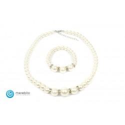 Komplet biżuterii - FM8595-2