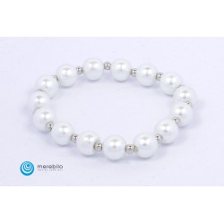 Bransoletka perłowa - FM8599-1
