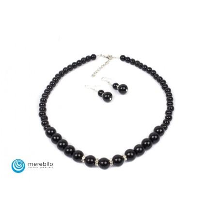 Komplet biżuterii - KB_MB1-1