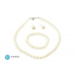 Komplet biżuterii - KB_MB2-1
