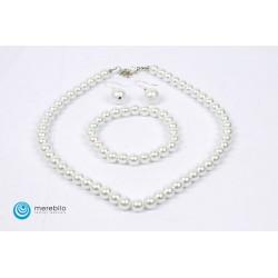 Komplet biżuterii - KB_MB2-2