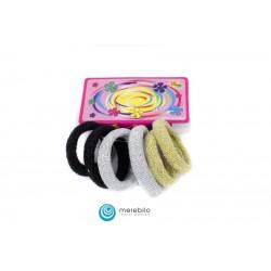 Gumki do włosów - FM9936-1