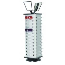 Ekspozytor stojak na okulary - FM10905