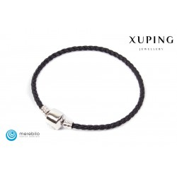 Bransoletka rodowana - Xuping - FM10927