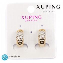 Kolczyki Xuping - FM11001