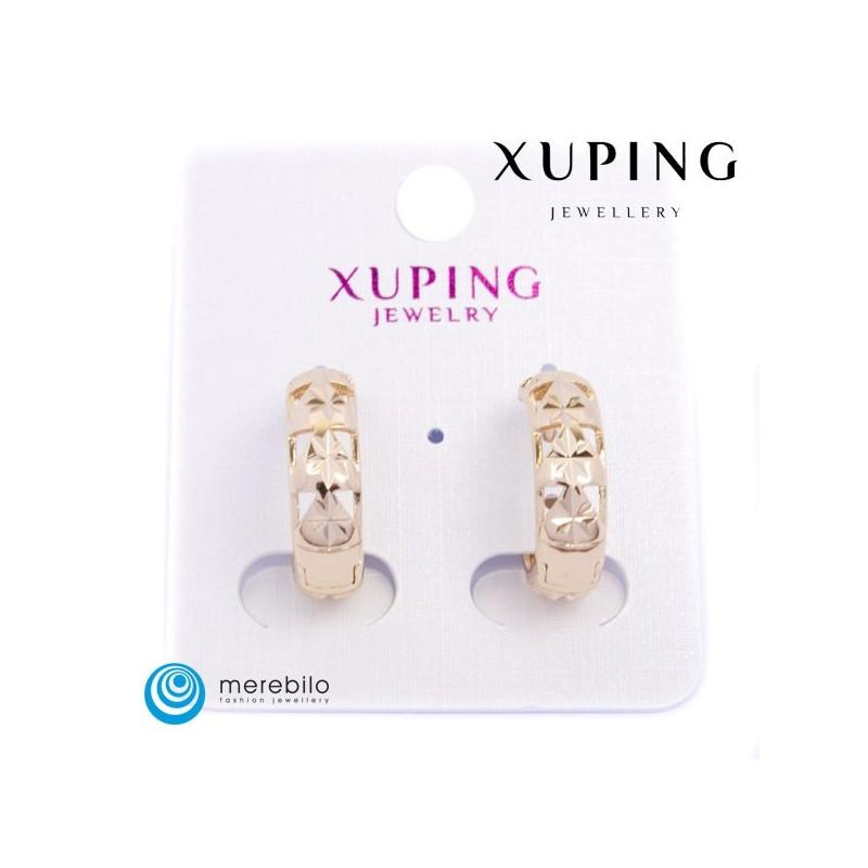 Kolczyki Xuping - FM10944