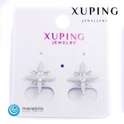 Kolczyki Xuping - FM10981