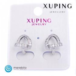 Kolczyki Xuping - FM10982