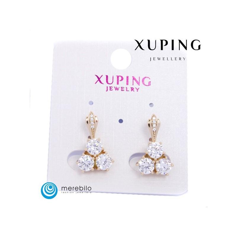 Kolczyki Xuping - FM11015