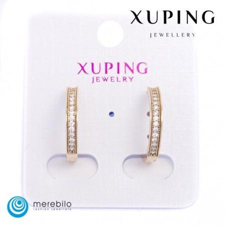 Kolczyki Xuping - FM11039