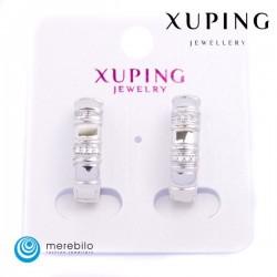 Kolczyki Xuping - FM11063