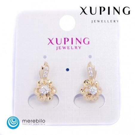 Kolczyki Xuping - FM11084