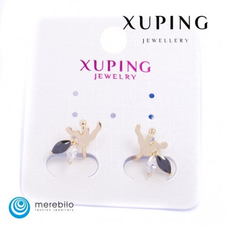 Kolczyki Xuping - FM11397