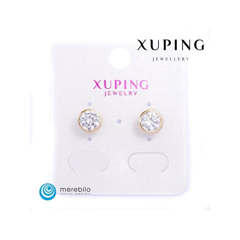 Kolczyki Xuping - FM10951-2
