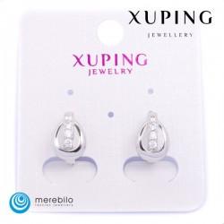 Kolczyki Xuping - FM11053