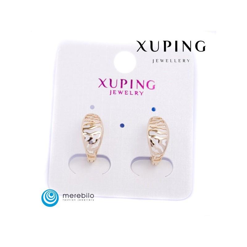 Kolczyki Xuping - FM11104