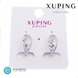 Kolczyki Xuping - FM11105