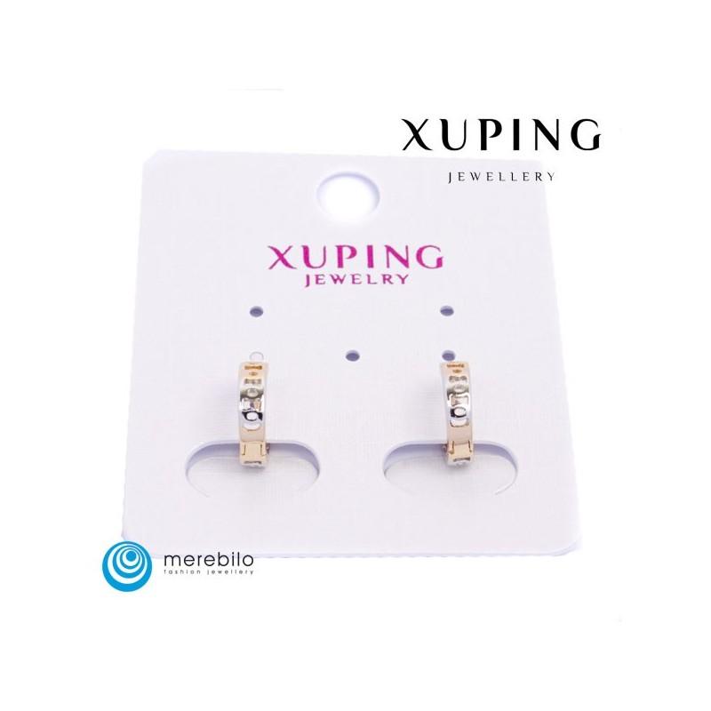 Kolczyki Xuping - FM10964