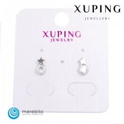 Kolczyki Xuping - FM111116-1