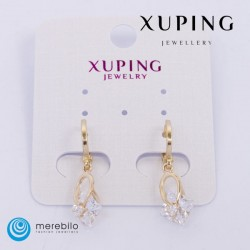 Kolczyki Xuping - FM11403