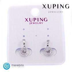 Kolczyki Xuping - FM11411