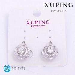 Kolczyki Xuping - FM10925