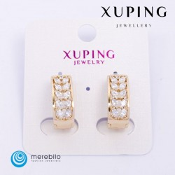 Kolczyki Xuping - FM10928