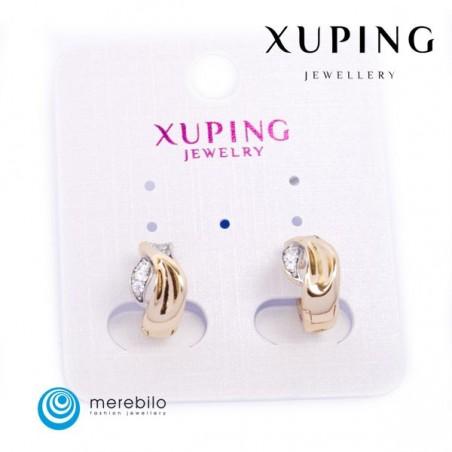 Kolczyki Xuping - FM11106